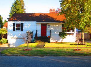 8250 40th Ave NE , Seattle WA
