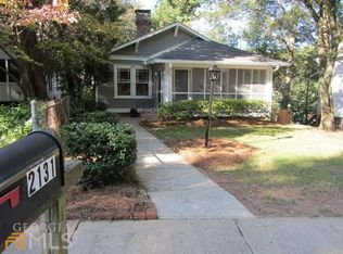 2131 Palifox Dr NE , Atlanta GA