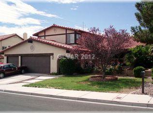 8505 Del Rey Ave , Las Vegas NV