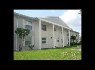 7068 Nantucket Cir # 7, North Fort Myers FL