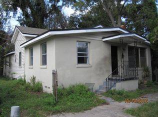 971 Frazier St , Jacksonville FL