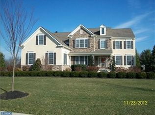 1401 Cheswold Dr , Lansdale PA