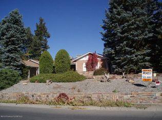 1004 N Lincoln Ave , Farmington NM
