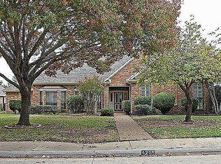 4206 Brooktree Ln , Dallas TX