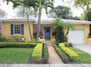 1224 Asturia Ave , Coral Gables FL