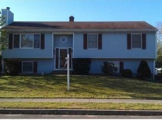 124 McLay Ave , East Haven CT