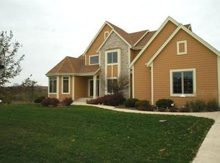 S73W15178 Cherrywood Dr , Muskego WI