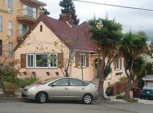526 Merritt Ave , Oakland CA