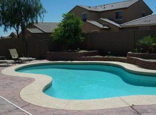 2535 W Tamarisk Ave , Phoenix AZ