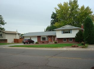 87 Amherst Ave , Pueblo CO