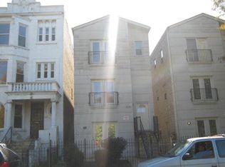 1215 W Garfield Blvd , Chicago IL