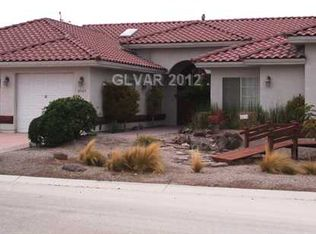 6149 Ackerman Ave , Las Vegas NV