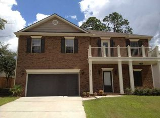 4513 Hermosa Rd , Crestview FL