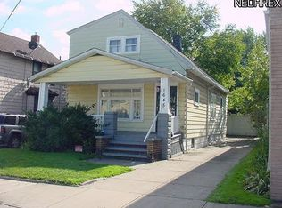 1645 Buhrer Ave , Cleveland OH