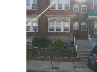7349 N Bouvier St , Philadelphia PA