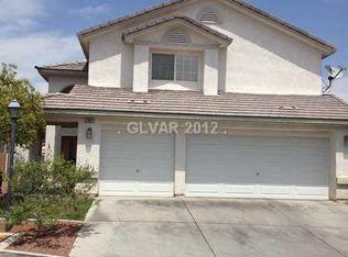 2651 Regency Cove Ct , Las Vegas NV