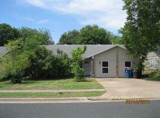 4705 Cedargrove Dr , Austin TX