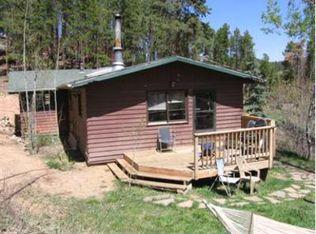 155 Cedar Rd , Evergreen CO