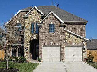 13111 Hollow Garden Ln , Rosharon TX