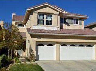 20661 Campania Ln , Porter Ranch CA