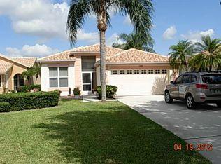 604 Aston Lake Ct , Lehigh Acres FL