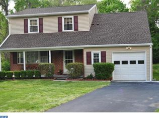 5 Radnor Ter , West Chester PA