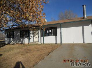 498 Anjou Dr , Grand Junction CO