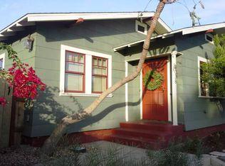 3038 Dwight St , San Diego CA