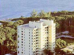 4600 S Ocean Blvd Apt 1004, Highland Beach FL