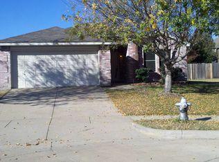 5301 Costa Mesa Dr , Fort Worth TX