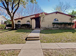 2834 Clover Valley Dr , Garland TX
