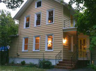 237 Lexington Ave , New Haven CT