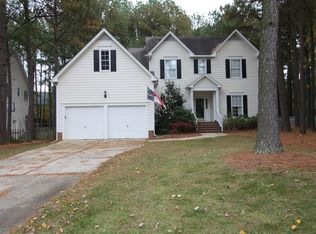 8808 Maplestead Dr , Raleigh NC