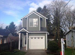 11609 SE Taylor St , Portland OR