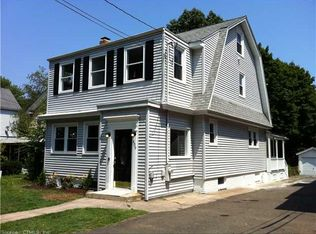 409 Savin Ave , West Haven CT