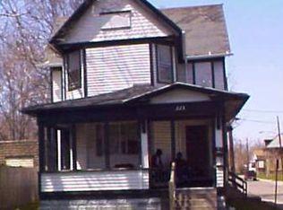 223 Webster Ave , Rochester NY