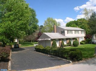 443 Gateswood Dr , West Chester PA