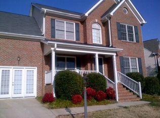 5005 Amberfield Way , Raleigh NC