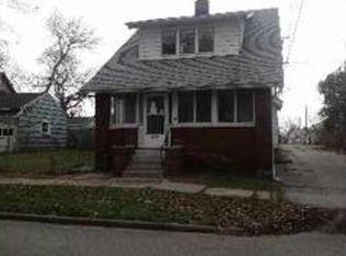 311 Courtland Ave , Toledo OH