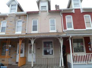616 Tulpehocken St , Reading PA