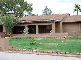 5030 E Presidio Rd , Scottsdale AZ