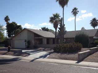 3443 E Cochise Dr , Phoenix AZ
