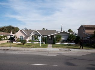 13722 Magnolia St , Garden Grove CA
