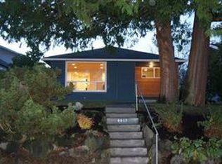 6017 38th Ave SW , Seattle WA