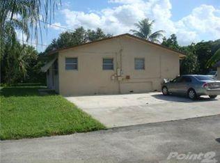 4341 SW 54th Ave , Davie FL