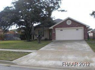 4707 Moose Rdg , Killeen TX