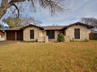 5505 Basswood Ln , Austin TX