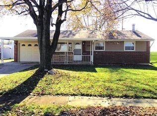 5130 Christy Ave , Dayton OH