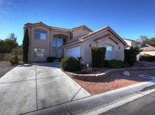2133 Santina Ave , Las Vegas NV