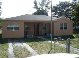 1420 NE 132nd Rd , North Miami FL